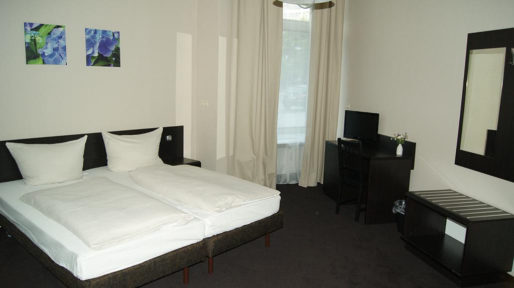 Hotel SAKS Berlin-Mitte
